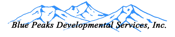 Blue Peaks Developmental Services